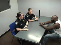 Mature milf fucks teen girl and likes milfs xxx Milf Cops