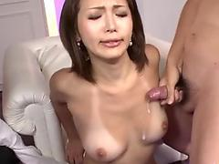 White Cock Wants A Very good Go At Older Oriental Pussy