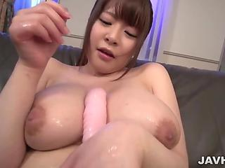 Asian amatuer with huge tits provides smashing solo - http://ceesty.com/wNMrB4