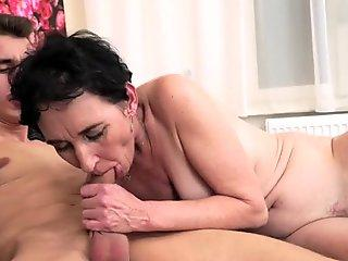 Ex girlfriend riding me reverse cowgirl