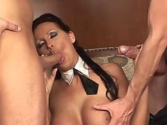 Japan old girl sex Molly Earns Her Keep - Mae White