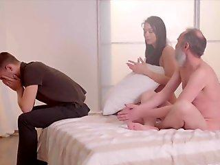 Carol G sexy video making of
