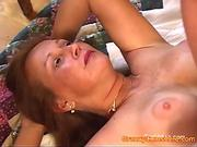 Do The Wife - Blonde Wives Riding Cock While Cuckold Watches Compilation 1