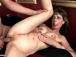 Missy Nicole loves deep anal