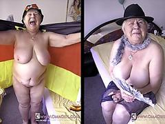 Busty mom Lisa Sparxxx fills her throat with a hard meat shaft