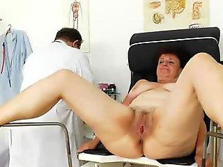 Slutty Blonde Shows How She Takes The Big Cock In Tight Pussy