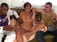 Teen rides buff stepdad