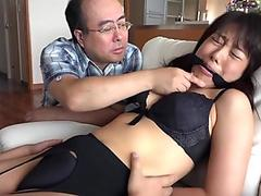 Teen girl fucked hard