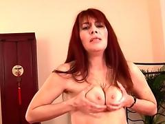 Two lithuanian babes dildoing holes