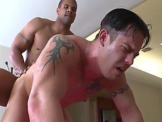 Busty gf anal orgasm