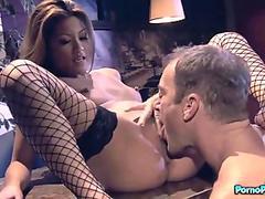 Masturbating, Tits, Anal, Asian, Lesbian thumb