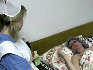 Tiny Sluts Danni and Jill Fucked Hard & Facialized by BBC!