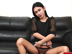 Watch free Brunette slut gives lap dance,fucks random guy & drinks his cum in the club