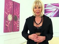 Sexy cam girl with vibrator