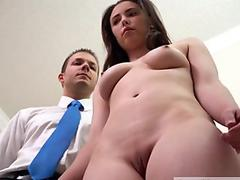 Intimate Sex with LindseyLove