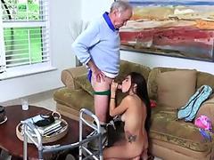Slut self-fisting her cunt