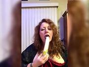 Midnite Vixen- Just a little Midnite Snack