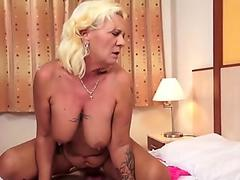 Free Leigh Raven and Nikki Hearts Have a BBC Threesome Porn