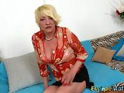 Japanese Boy Strokes His Cock Until He Pops - HD Cumshot