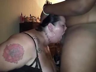 Hot Lady Danced And Plays Her Pussy with Dildo