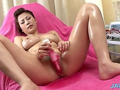 Best tits in the biz