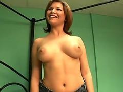 Big tit amateur girl loving a mass. Rosaura from DATES25.COM