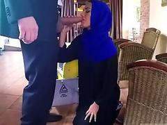 Muslim whore gangbang first time Anything to Help The Poor