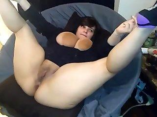 Tranny Fucks Boyfriend & Cums In His Mouth