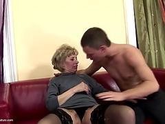 Horny Thai MILF Love Riding Dick and Sing a Happy Song Part d