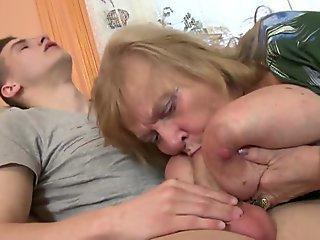 Silky Panty Slut