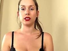 Lelu Love-Virtual Prostate Exam And StrapOn Pegging