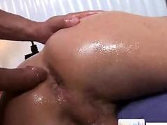 Ripe ass anal