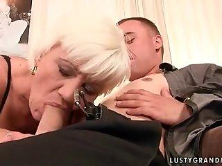 Shaking Orgasms! On Really BIG DICK!!