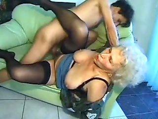 Two Kinky Couples Live