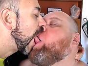 Hardcore Sex In Office