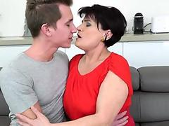 White twink ass takes bbc