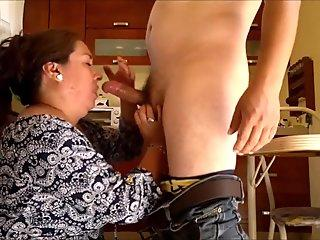 LAZ ALI - plumper amateur MILF CRYING ORGASMS aches