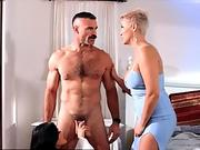 Digital Playground - Kendra Spade makes man cheat on milf wife