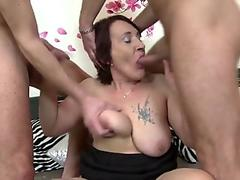 Maid Fucked So Hard with her Boyfriend