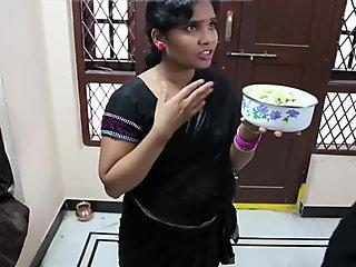 Beauty indian lady