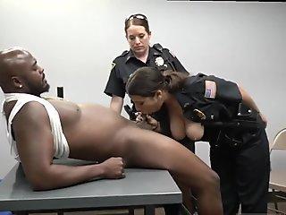 Amateur british dirty talk Milf Cops